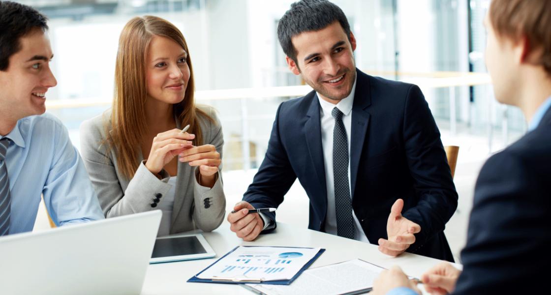 Карьерные консультации наёмных сотрудников с поиском сфер развития карьеры