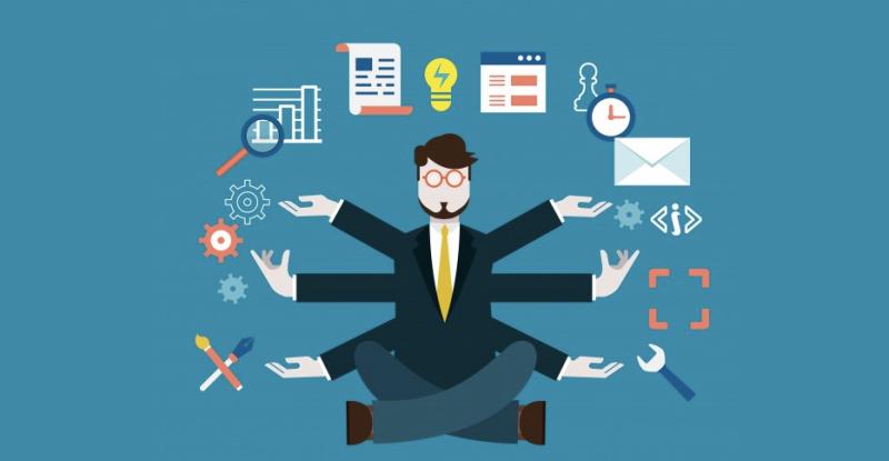 Карьерные консультации руководителей и топ-менеджеров с поиском сфер развития карьеры