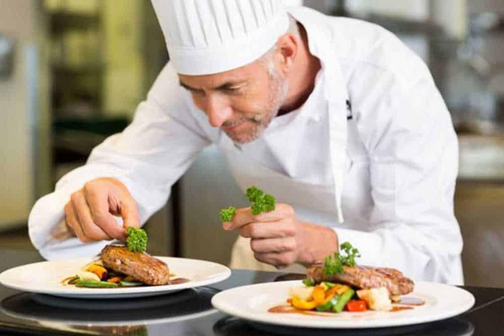Стоит ли поступать учиться на повара?