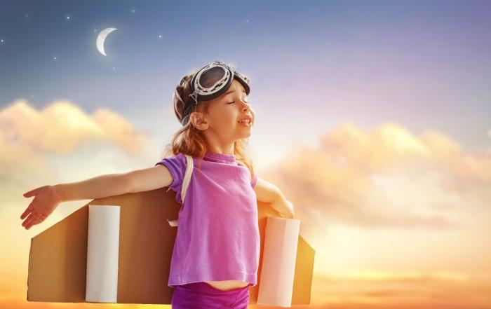 Предназначение ребёнка: цели в жизни, возможности и ограничения, таланты, способности и проблемы