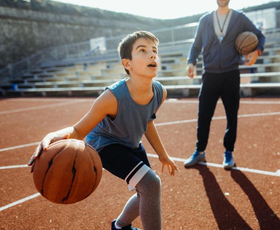 Спорт – это моё хобби или профессия?